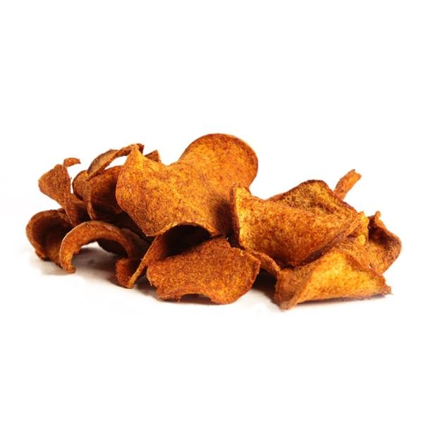 Chips de Jícama Chipotle