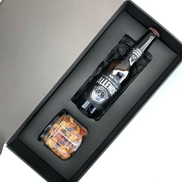 Allende Box
