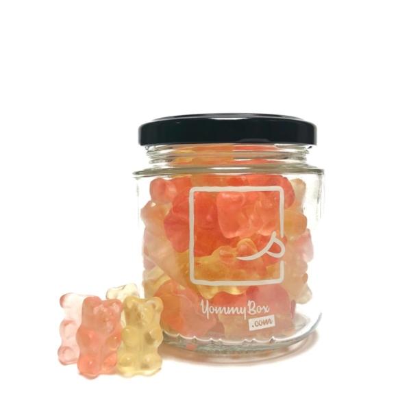 Prosecco Gummy Bears